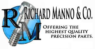 RICHARD MANNO CO.