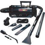 Critical Area Vacuums 100 cfm 1-45/64 HP