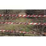 Barricade Tape 1000 Feet x 3 Inch