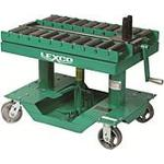 Lexco Hydraulic Lift Tables Accessories