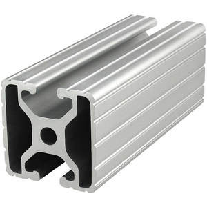 80/20 1504-145 Framing Extrusion T-slotted 15 Series | AF8ZUF 29NZ77
