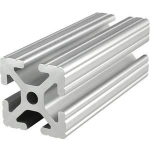 80/20 1515-48 Framing Extrusion T-slotted 15 Series | AF8ZUG 29NZ78