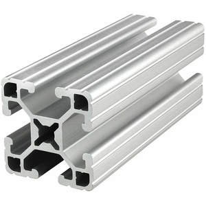 80/20 1515-UL-145 Framing Extrusion T-slotted 15 Series | AF8ZUD 29NZ75
