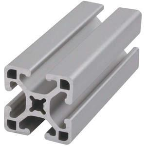 80/20 1515-LS-72 Extrusion 15s 72 Inch Length 1.5 Inch Width 1.5 Inch Height | AE4FFL 5JTC0