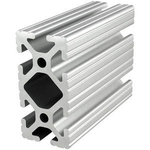 80/20 1530-48 Framing Extrusion T-slotted 15 Series | AF8ZUH 29NZ80