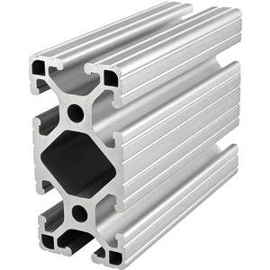80/20 1530-LITE-145 Framing Extrusion T-slotted 15 Series | AF8ZUJ 29NZ82