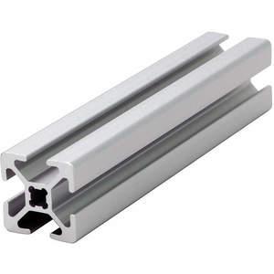 80/20 20-2020-4M Extrusion, T-Slot Aluminium Profile, 20-Series, 4 meter, 20mm X 20mm   AA7XPJ 16U247