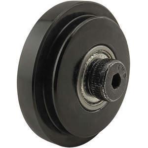 80/20 2280 Roller Wheels 15 Series | AF8ZWL 29PA32