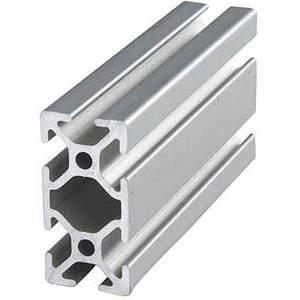 80/20 25-2550-6M Extrusion T-slotted 25s 6m L 25 Mm W | AE4FBW 5JRZ4