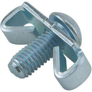 80/20 25-3895 End Fastener For 25 Series   AE4EWA 5JRH0