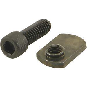 80/20 3458-15 Shcs T-nut For 2130 Pk 15 | AC3BPE 2RCU8