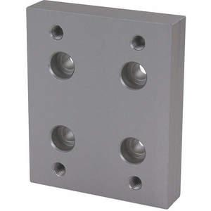 80/20 40-2420 Base Plate For 40 Series | AE4EXM 5JRL4