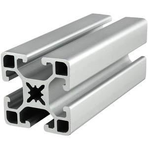 80/20 40-4040-UL-4M Framing Extrusion T-slotted 40 Series | AF8ZVB 29NZ98