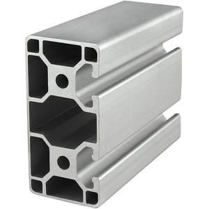 80/20 40-4082-LITE-4M Framing Extrusion T-slotted 40 Series   AF8ZUX 29NZ94