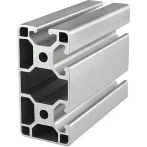 80/20 40-4083-LITE-4M Framing Extrusion T-slotted 40 Series | AF8ZUY 29NZ95