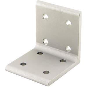 80/20 4304 Inside Corner Bracket 8 Hole For 15s | AC3BPU 2RCW3
