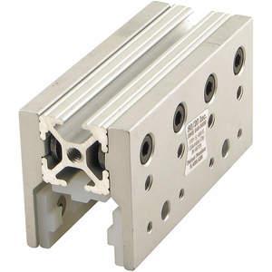 80/20 6732 Linear Bearing 2.062 Inch Width 4.000 Inch Length   AC3BMM 2RCN5