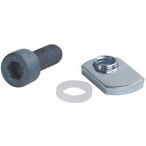 80/20 75-3430-15 T-nut For 40-2420/40-2140/40-2130 Pk 15 | AE4EWV 5JRJ8