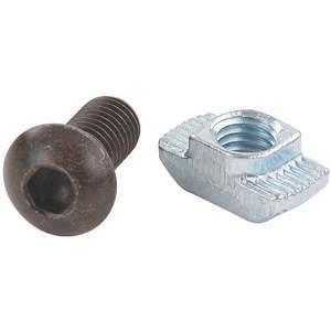 80/20 75-3619-6 Bhscs Hammer Nut - Pack Of 6 | AE4EWH 5JRH7