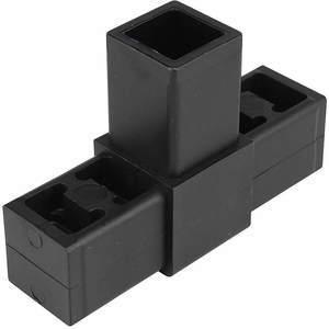 80/20 9230 Tee Connector 3 Way Width 1 In | AA8JRN 18G640