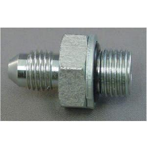 ADAPT-ALL 9002-1208 Adapter Bspp To Jic 1-1/16-12 1/2 Inch-14 | AA7UUZ 16P914