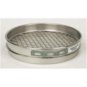 ADVANTECH 7SS8H Sieve #7 S/s 8 Inch Half Height | AC8FYZ 39T034