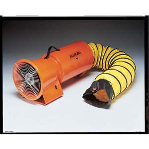 ALLEGRO 9600 / 50   Ducting Adaptor / reducer 16 to 8 In. Nyln   AF6CLV 9WMG1 / 40JK50