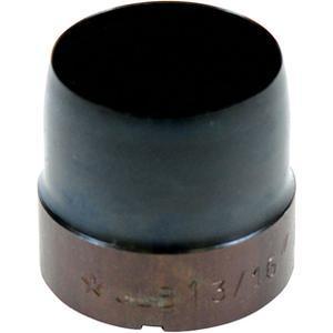ALLPAX AX1324 Hollow Punch Cutting Head, 1-3/16 Inch Diameter | AG8XWM