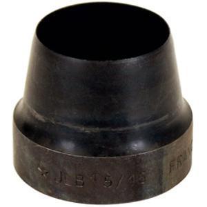 ALLPAX AX1326 Hollow Punch Cutting Head, 1-5/16 Inch Diameter | AG8XWP