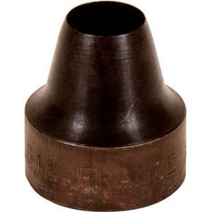 ALLPAX AX1369 Hollow Punch Cutting Head, 12 mm Diameter | AG8XXK