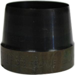 ALLPAX AX1382 Hollow Punch Cutting Head, 38 mm Diameter | AG8XXZ