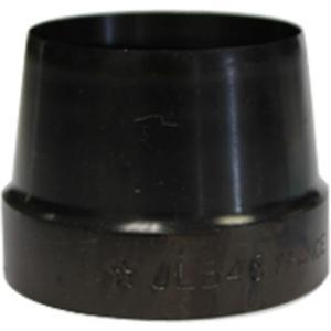 ALLPAX AX1386 Hollow Punch Cutting Head, 46 mm Diameter | AG8XYD