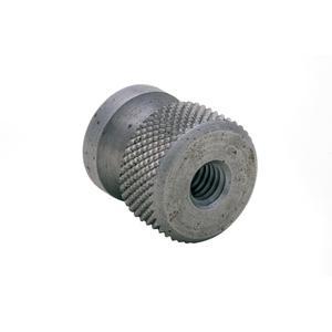 ALLPAX AX1475 Scale Bar Knurled Nut (SM4), 0.875 Inch Length | AG8YDB