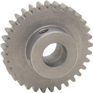 ALLPAX AX1483 Spur Gear (SM4), 1-3/16 Inch Length | AG8YDF