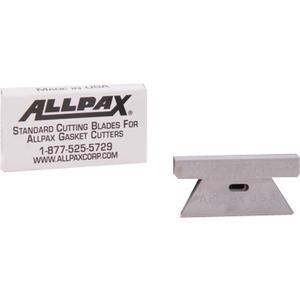 ALLPAX AX1600 Standard Duty Cutting Blades, 2 Inch Length x 1.1 Inch Width | AG8XTU