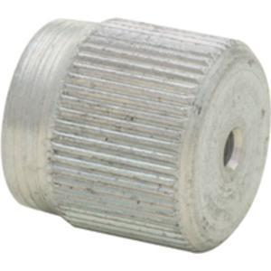 ALLPAX AX1613 Center Pin Ferrule, 1/5 Inch Length x 1/5 Inch Width   AG8XTX