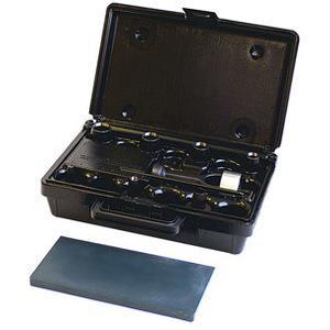 ALLPAX AX1860 Power Punch Kit, 10 Piece   AG8XZP