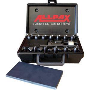 ALLPAX AX1861 Power Punch Kit, 16 Piece | AG8XZQ