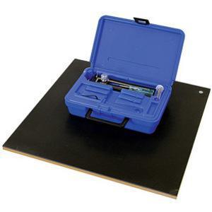 ALLPAX AX3010 Light Duty Gasket Cutter Kit, 1 Inch to 13 Inch | AG8XTN