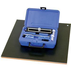 ALLPAX AX3030 Light Duty Gasket Cutter Kit, 1 Inch to 37 Inch | AG8XTQ