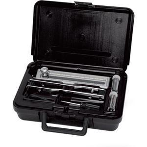 ALLPAX AX4000 Medium Duty Gasket Cutter, 1 Inch to 13 Inch, No Cutting Board | AG8XTG