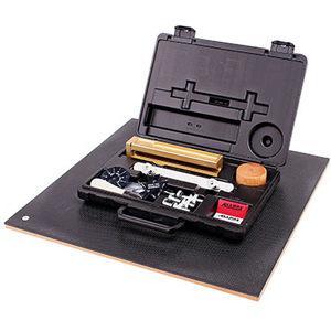 ALLPAX AX6040 Heavy Duty Gasket Cutter Kit, 1/4 Inch to 49 Inch | AG8XRY
