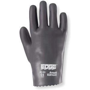 ANSELL 40-105 Coated Gloves Size 8 Blue/Gray PR | AC8HTM 3AF58