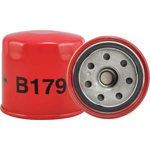 BALDWIN FILTERS B179 Full-flow Oil Filter Spin-on | AC2KZU 2KYC1