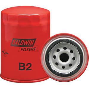 BALDWIN FILTERS B2 Full-flow Oil Filter Spin-on   AC2KWC 2KXR7