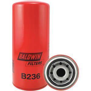 BALDWIN FILTERS B236 Lube/hydraulic Filter Full-flow Spin-on | AC2KYR 2KXZ5