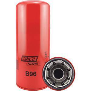 BALDWIN FILTERS B96 Full-flow Oil Filter Spin-on | AC2KWF 2KXT2