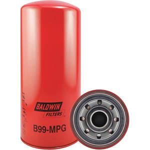 BALDWIN FILTERS B99MPG Full-flow Oil Filter Spin-on/max | AC2WZE 2NTY8