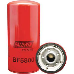 BALDWIN FILTERS BF5800 Fuel Filter Spin-on/primary | AC2KVV 2KXP9