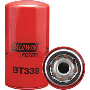 BALDWIN FILTERS BT339 Full-flow Oil Filter Spin-on | AC2KWM 2KXT9